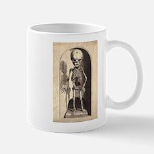 Skeletal Child Alcove Mug