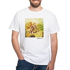 alpha_omega_middle_panel T-Shirt