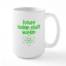 Future Nuclear Worker Mug