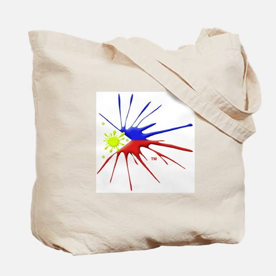 Tactical Pinoy Tote Bag
