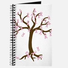 Breast Cancer Tree Journal