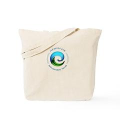 Hemisfair Icon Tote Bag