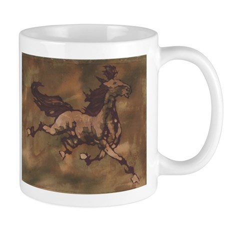 Hey That's My Horse Mug