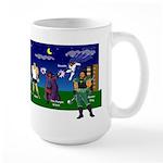 Freak Enterprises 01 Large Mug