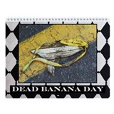 Banana Calendars