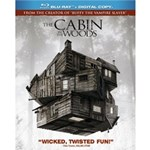 The Cabin In The Woods [Blu-ray + Digital Copy]