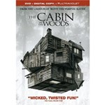 The Cabin In The Woods DVD + Digital