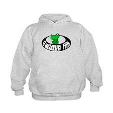 Willva Films standard shirt Hoodie