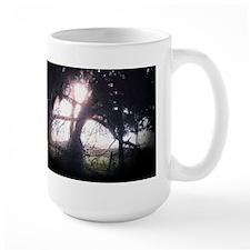 Morning Mist-ical - Mug