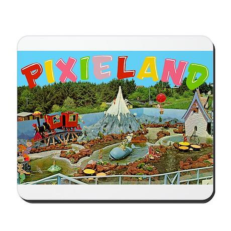 Pixieland Mousepad