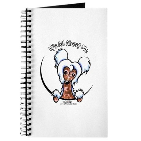 Chinese Crested IAAM Journal