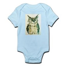 Wol Infant Bodysuit