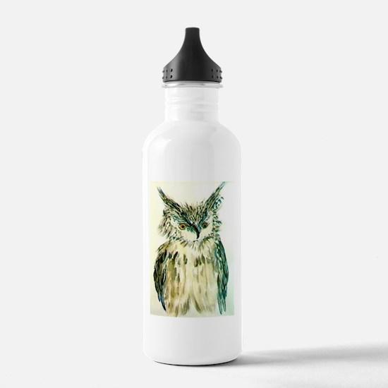 Wol Water Bottle