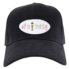 Elf in Training Baseball Hat