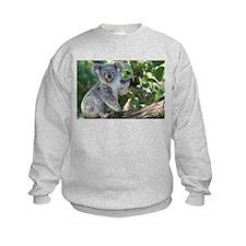 Cute koala Sweatshirt