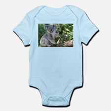Cute koala Infant Bodysuit