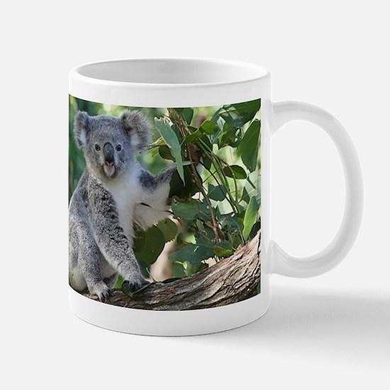 Cute koala Mug