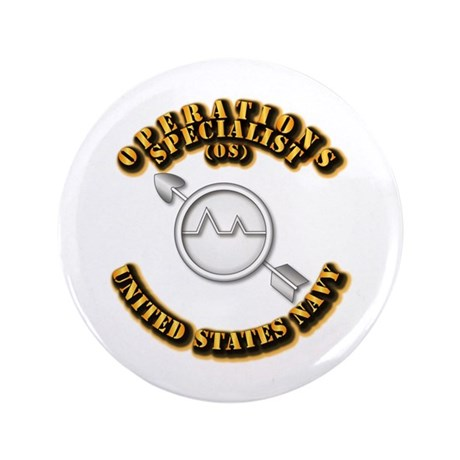 "Navy - Rate - OS 3.5"" Button"