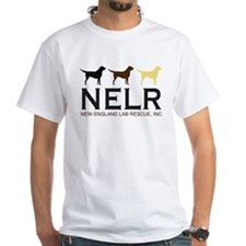 New England Lab Rescue Shirt