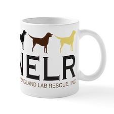 New England Lab Rescue Mug
