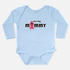 ForMommy Long Sleeve Infant Bodysuit