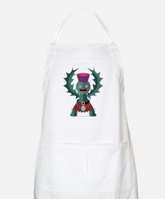 Wee Willie 2 Apron