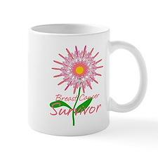 Breast Cancer Survivor-2 Mug