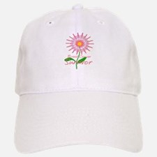 Breast Cancer Survivor-2 Baseball Baseball Cap