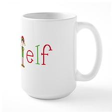 Official Head Elf Mug