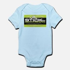 Stick'em Bowfishing Infant Bodysuit