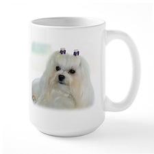 Maltese 9K041D-23 Ceramic Mugs