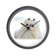 Maltese 9K041D-23 Wall Clock
