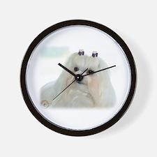 Maltese 9K041D-23 Wall Clock