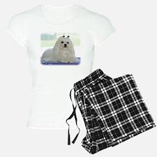 Maltese 9K042D-01 Pajamas