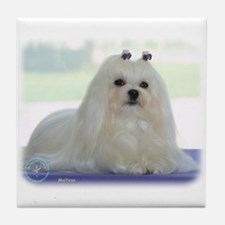 Maltese 9K042D-01 Tile Coaster