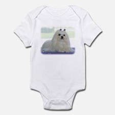 Maltese 9K042D-01 Infant Bodysuit