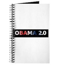 Obama 2.0 Journal