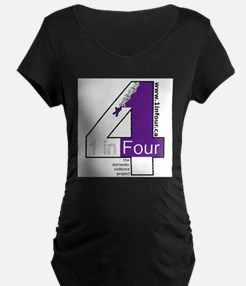 1 in Four T-Shirt