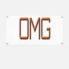 OMG Banner