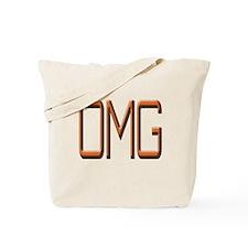 OMG Tote Bag