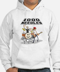 1000 Needles Time! Jumper Hoodie