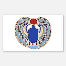 Tutankhamons Glyph Decal