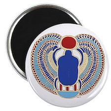 Tutankhamons Glyph Magnet