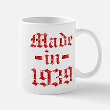 Made In 1939 Mug