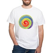 Reiki Colors Sm Shirt