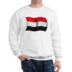 Wavy Yemen Sweatshirt