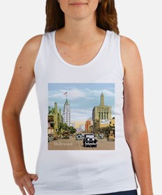 Vintage Hollywood Women's Tank Top