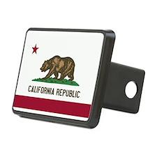 california flag Hitch Cover