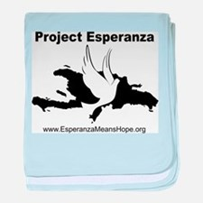 Project Esperanza Apparel and More baby blanket
