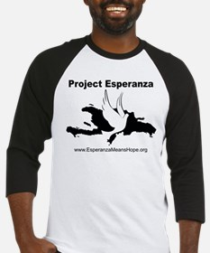 Project Esperanza Apparel and More Baseball Jersey
